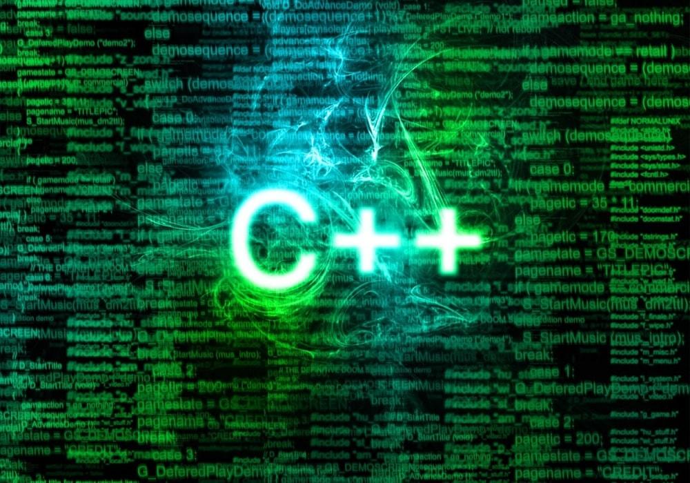Программирование С++ для детей