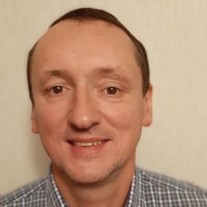 Масловский Андрей Александрович.